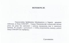 Nauczycielska Spółdzielnia Mieszkaniowa w Sopocie