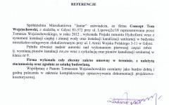 Spółdzielnia mieszkaniowa Jantar Gdynia
